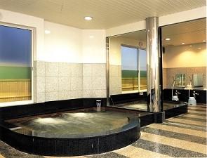 別棟大浴場「美人の湯」
