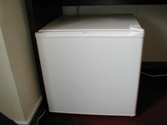 冷蔵&冷凍庫
