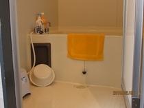 ダブル部屋・お風呂