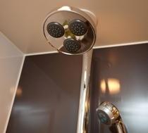 多機能シャワー