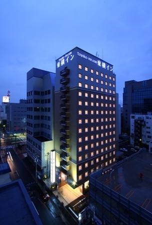 東横イン新潟古町(新潟) ホテル・宿泊予約-楽天トラベル