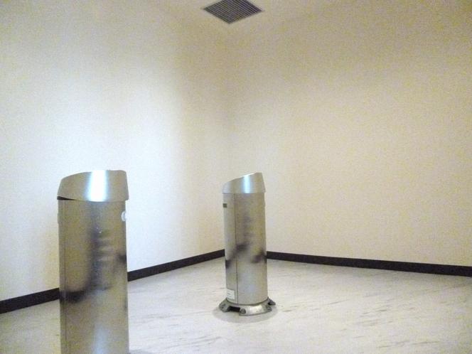 4階喫煙コーナー