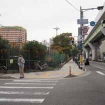 三宮駅からのアクセス14