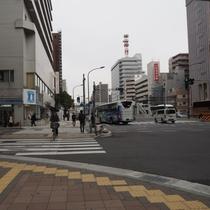 三宮駅からのアクセス9