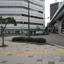 三宮駅からのアクセス15