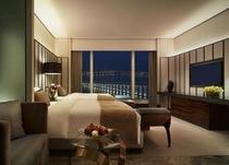 グランドデラックスオーシャンビュールーム grand deluxe ocean view room