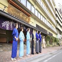 【玄関】これが日本の「お出迎え」