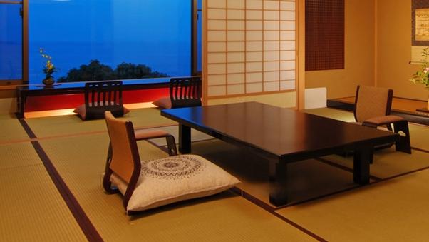 【南別館】和室12.5帖 <お食事個室確約>