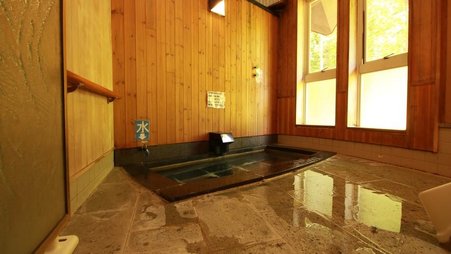 【お風呂】貸切でご利用いただけます。