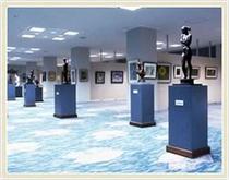 ミネルヴァ美術館