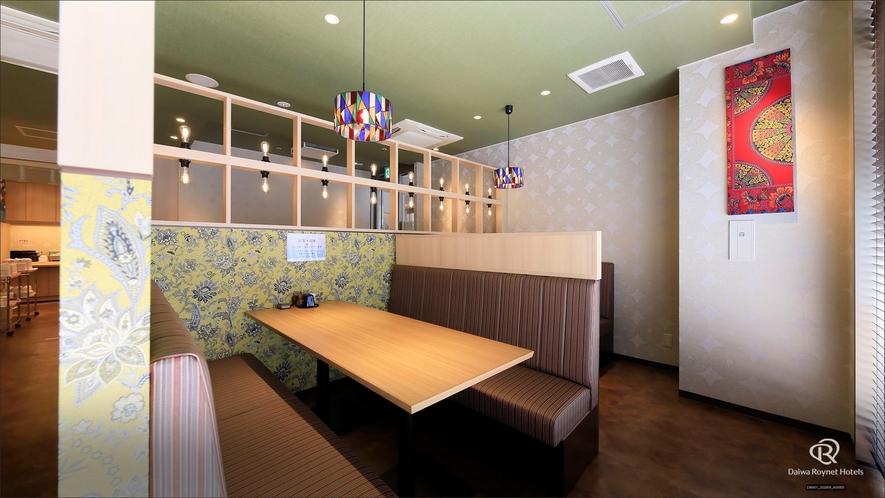 ホテル1階 居酒屋「海の台所 稲瀬」
