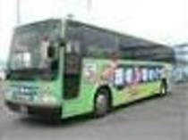 うどんバス