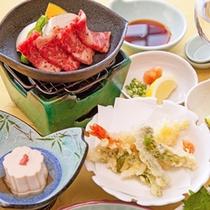 ◆会席料理◆料理長がおすすめする季節の旬がたっぷり。