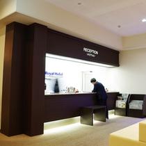 ホテル全館でWi-Fiが無料使用可能!