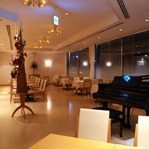 1Fレストラン「ラフィネ」」(17:30〜21:00最終)