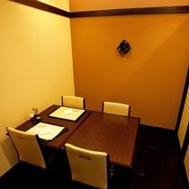 1F日本料理「織乃里」(17:30〜21:00最終)