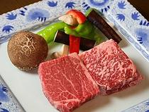 料理・肉2