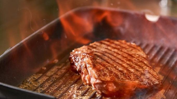 「国産うなぎ」の押し寿司と栃木の「ブランド肉」に舌鼓♪〜夏の厳選素材を愉しむ夕食ビュッフェ〜