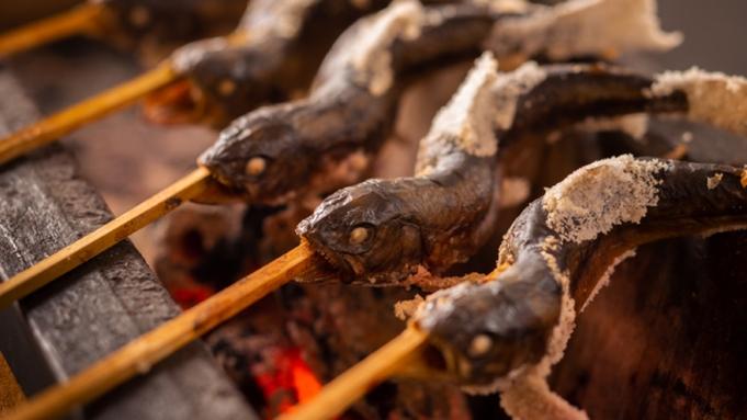 土曜日も同料金!贅を極める伊勢海老の鬼殻焼1匹付!国産うなぎと岩魚の塩焼を愉しむプレミアムビュッフェ