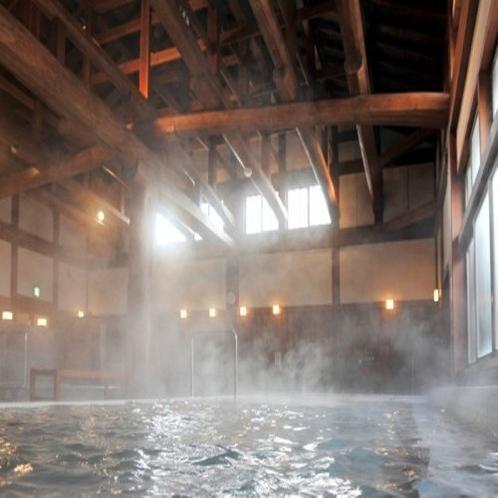 ふじやま温泉  1