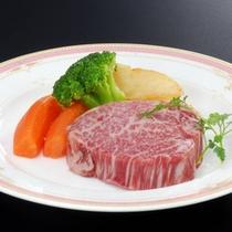 米沢牛 フィレステーキ