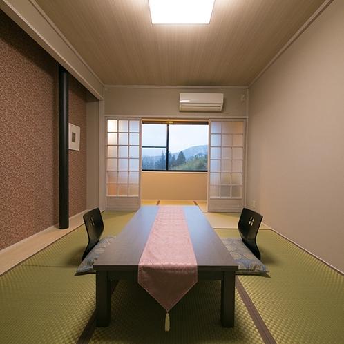 ・【和室 7畳】