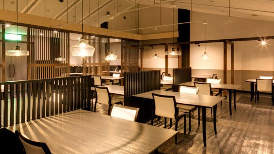 第二レストラン お食事処 桂