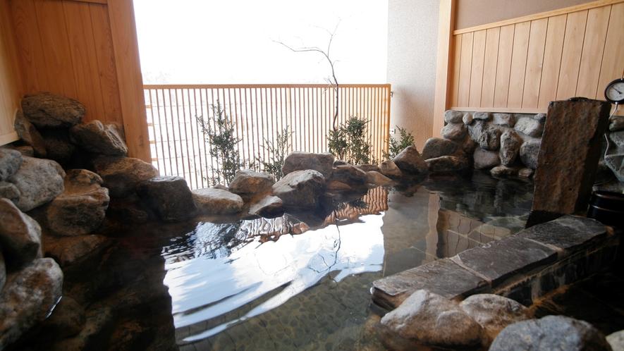 貸切風呂【白雪】
