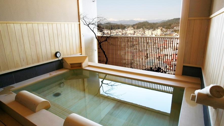貸切風呂【東錦】