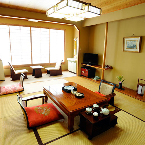客室「奥乃館」一例