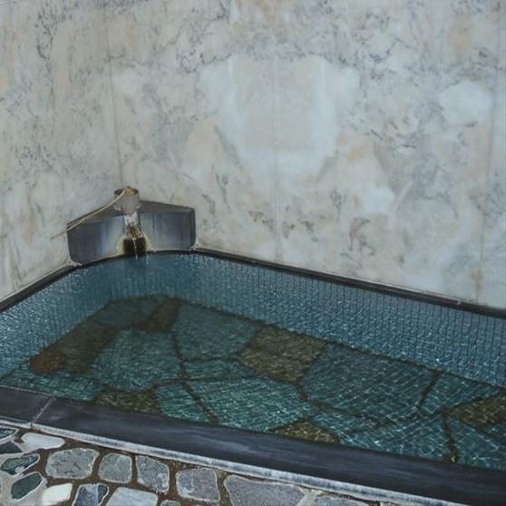 古式風呂 一乃湯