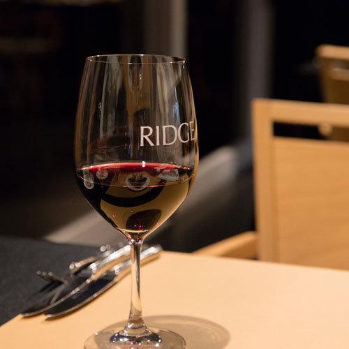 ◆【California Table】その静かな海を眺める贅沢な時間を、上質なリッジワインと共に。