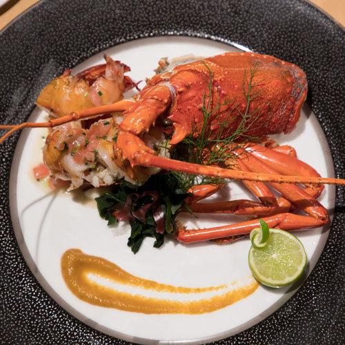 ◆【California Table】-夕食イメージ-
