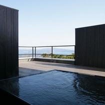 「The Spa」 鳴門島田島温泉から引く、天然温泉