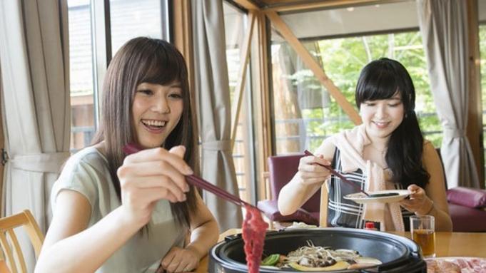 【コテージ 】お部屋にデリバリー 焼肉プラン(平日限定)