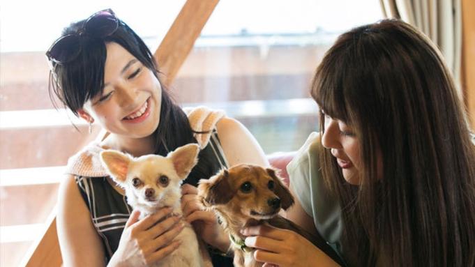【コテージ 】お部屋にデリバリー 豚肉・鶏肉プラン(平日限定)9/3〜11/30