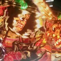 ねぶた祭④