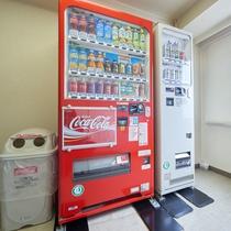 5階 自動販売機コーナー(アルコール有)