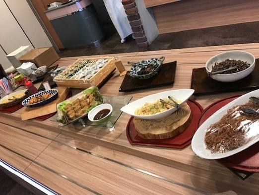 ご注目!!【6月限定・50歳以上のお客様】2つのお得な特典付き〈朝・夕食付きプラン〉