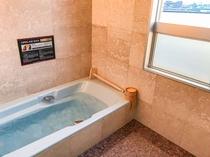 【天然温泉付き洋室】和モダンスイート65平米