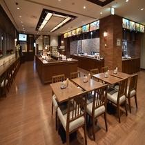 レストラン「北の番屋」
