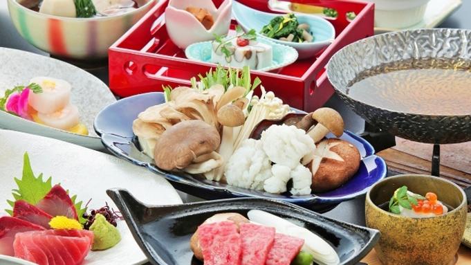 【東館】旬の食材の競演!京風懐石「匠(たくみ)」 2021秋