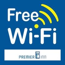 Wi-Fi 全室可能!!