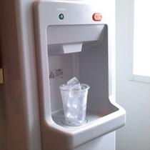 NEW! 5階 製氷機