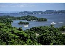 日本三景 松島 お車で20分