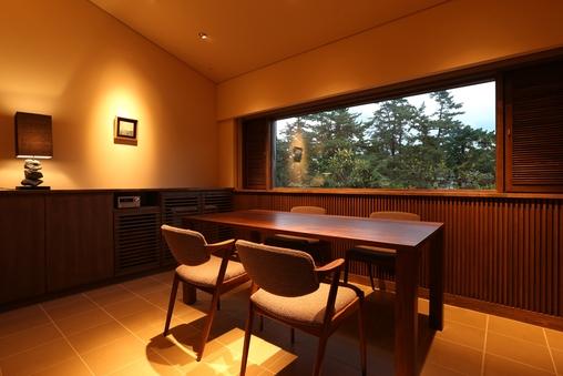 レストランMON個室