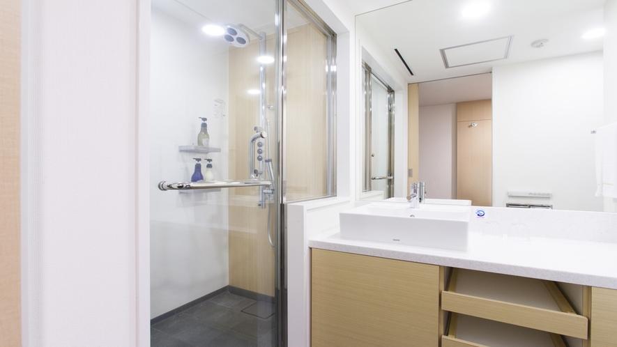 【博多東急REIホテル】シャワーブースタイプイメージ画像
