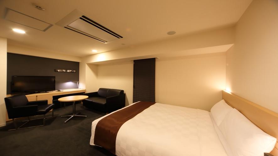【博多東急REIホテル】バリアフリールームイメージ画像