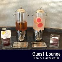 沖縄感溢れる「さんぴん茶&爽やかフレーバーウォーター」