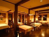 施設・食堂
